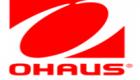 Ohaus - Mỹ - Cân điện tử Dụng cụ Thí nghiệm - Môi trường Vi sinh