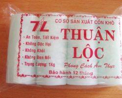Cồn siêu cháy Thuận Lộc Phát an toàn, tiết kiệm giá tốt không thể thiếu đối với nhà hàng, quán ăn trên toàn quốc