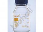 chai trung tính trắng (Biohall)