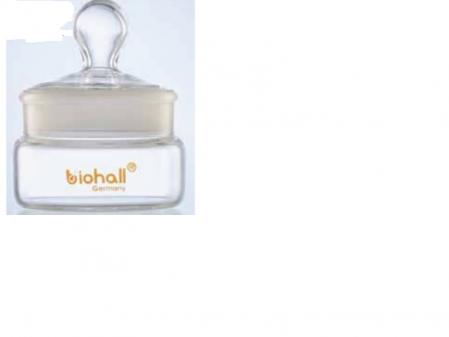chén cân thấp thành (Biohall)