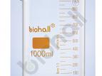 cốc đốt thấp thành, cao thành (Biohall-Đức)